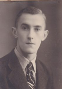 Gerrit Gijsbertus de Bruin