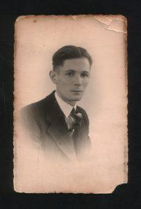 Arie Kors Groeneveld