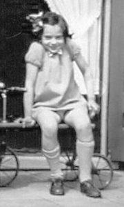 Marleentje Sanders 1942